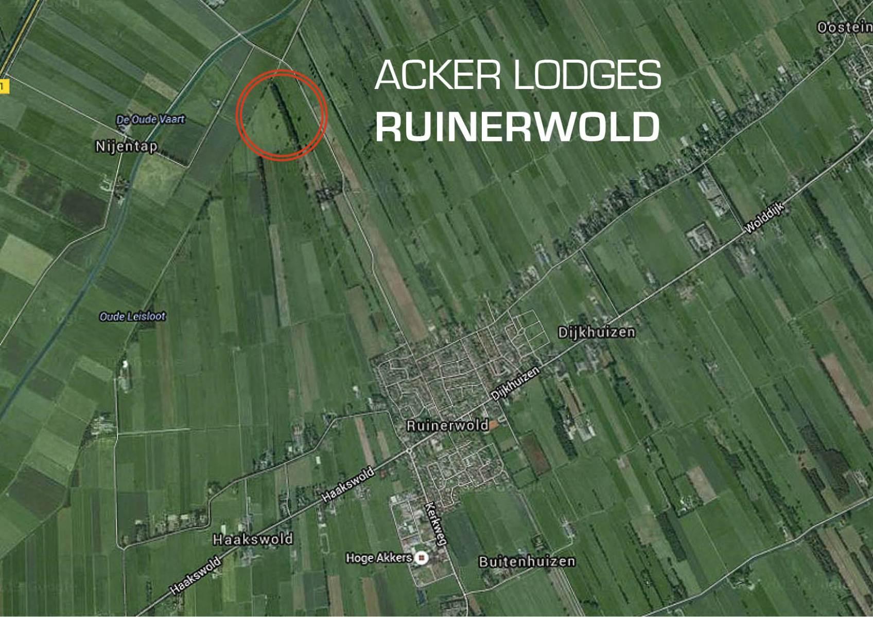 Acker-Lodges-Ruinerwold-Conceptstudie