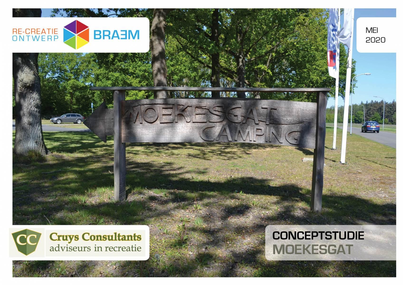Moekesgat-Conceptstudie
